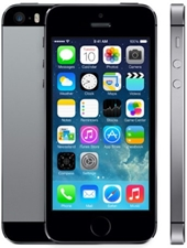 Picture of Refurbished Apple iPhone 5s 16GB Unlocked Space Grey - Like New Condition