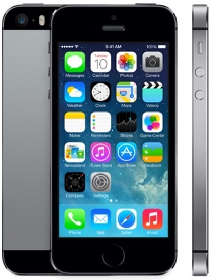 Picture of Refurbished Apple iPhone 5s 16GB Unlocked Space Grey