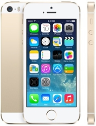 Picture of Refurbished Apple iPhone 5s 16GB Unlocked Gold