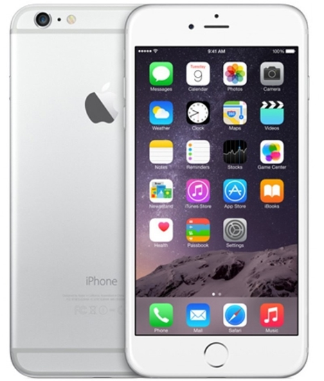 Picture of Refurbished Apple iPhone 6 64GB Unlocked Silver