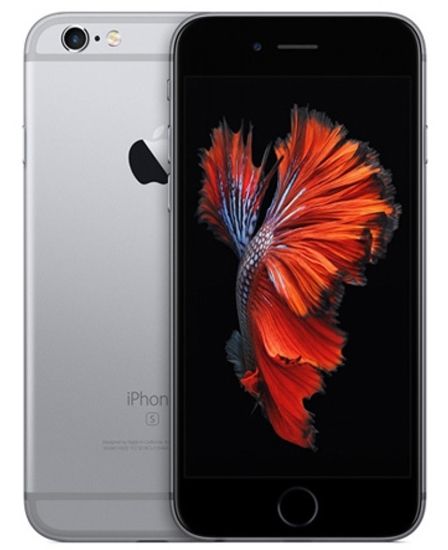 Picture of Refurbished Apple iPhone 6 Plus 16GB Unlocked Space Grey