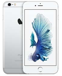 Picture of Refurbished Apple iPhone 6 Plus 128GB Unlocked Silver