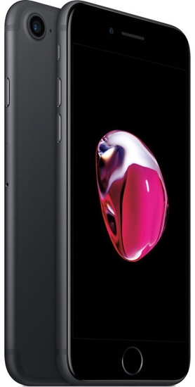 Picture of Refurbished Apple iPhone 7 32GB Unlocked Matte Black