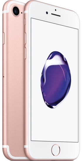 Picture of Refurbished Apple iPhone 7 32GB Unlocked Rose Gold