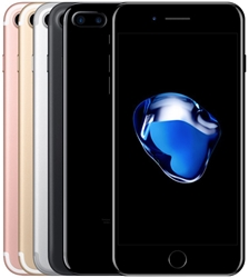 Picture of Refurbished Apple iPhone 7 Plus 128GB All Colours