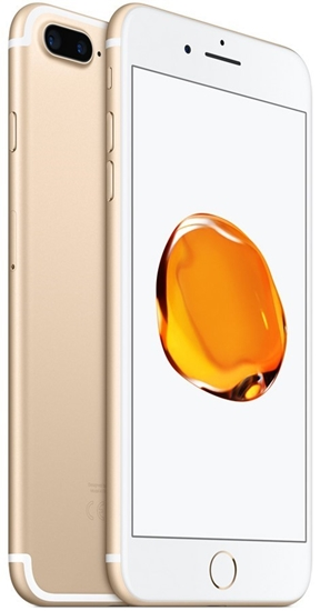 Picture of Refurbished Apple iPhone 7 Plus 256GB Unlocked Gold