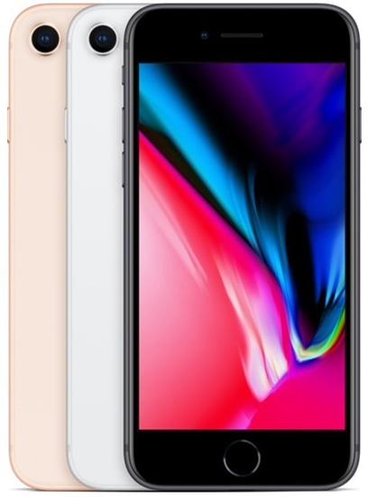Picture of Refurbished Apple iPhone 8 64GB All Colours