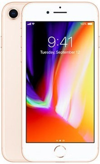 Picture of Refurbished Apple iPhone 8 256GB Unlocked Gold