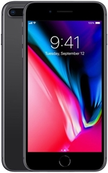 Picture of Refurbished Apple iPhone 8 Plus 64GB Unlocked Space Grey