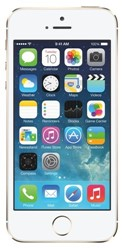Picture of Apple iPhone 5s Gold