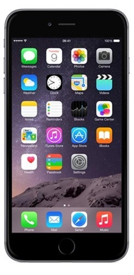 Picture of Apple iPhone 6 Space Grey