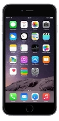 Picture of Apple iPhone 6 Plus Space Grey