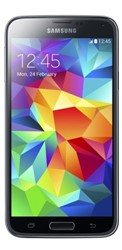 Picture of Samsung Galaxy S5 Black