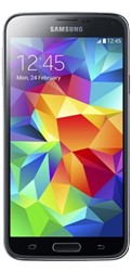 Picture of Samsung Galaxy S5 Blue