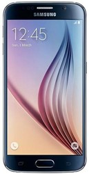 Picture of Samsung Galaxy S6 Black
