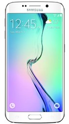 Picture of Samsung Galaxy S6 Edge White