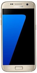 Picture of Samsung Galaxy S7 Gold