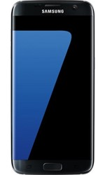 Picture of Samsung Galaxy S7 Edge Black