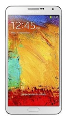 Picture of Samsung Galaxy Note 3 White