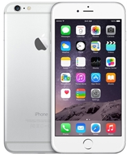 Picture of Refurbished Apple iPhone 6 16GB Unlocked Silver - Good Condition