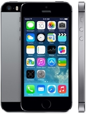 Picture of Refurbished Apple iPhone 5s 16GB Unlocked Space Grey - Very Good Condition