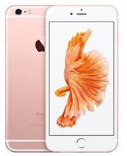 Picture of Refurbished Apple iPhone 6s Plus 16GB Unlocked Rose Gold - Very Good Condition
