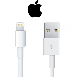 Picture of Apple iPhone Lightning Cable iPhone Charger Cable Fast and High Speed