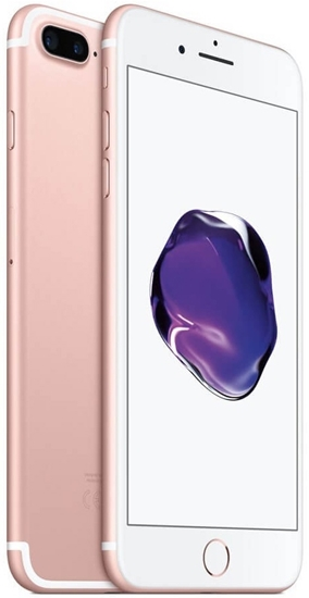 Picture of Refurbished Apple iPhone 7 Plus 32GB Unlocked Rose Gold - Very Good Condition