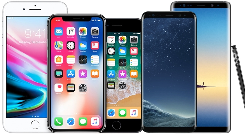Refurbished Phones to Buy in 2018 - A Quick Guide