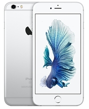 Picture of Refurbished Apple iPhone 6 Plus 128GB Unlocked Silver - Acceptable Condition