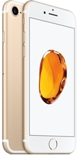 Picture of Refurbished Apple iPhone 7 128GB Unlocked Gold - Acceptable Condition