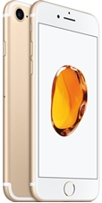 Picture of Refurbished Apple iPhone 7 256GB Unlocked Gold - Acceptable Condition
