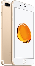Picture of Refurbished Apple iPhone 7 Plus 128GB Unlocked Gold - Acceptable Condition