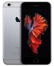 Picture of Refurbished Apple iPhone 6s Plus 128GB Unlocked Space Grey - Acceptable Condition