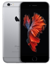 Picture of Refurbished Apple iPhone 6s Plus 128GB Unlocked Space Grey - Very Good Condition