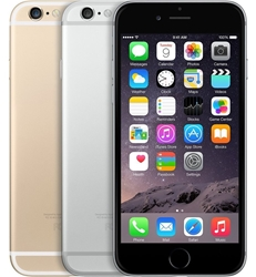 Picture of Refurbished Apple iPhone 6 128GB All Colours