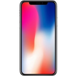 Picture of Apple iPhone X 256GB Space Grey Unlocked Refurbished Good