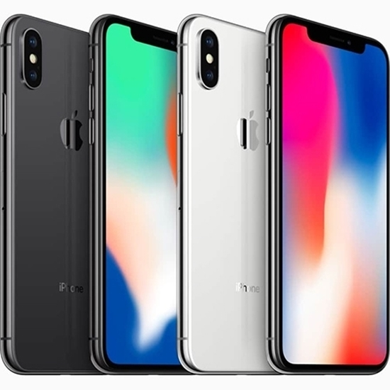 Picture of Refurbished Apple iPhone X 256GB Unlocked All Colors