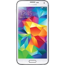 Picture of Refurbished Samsung Galaxy S5 16GB Unlocked White - Acceptable Condition