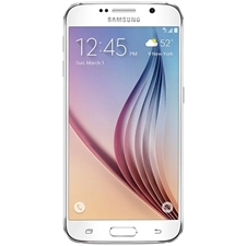Picture of Refurbished Samsung Galaxy S6 32GB Unlocked White - Like New Condition