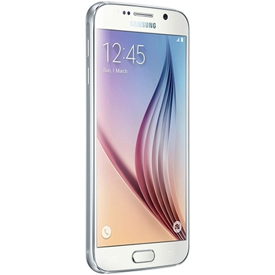 Picture of Refurbished Samsung Galaxy S6 64GB Unlocked White