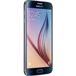 Picture of Refurbished Samsung Galaxy S6 32GB Unlocked Black