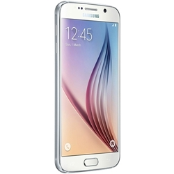 Picture of Refurbished Samsung Galaxy S6 32GB Unlocked White