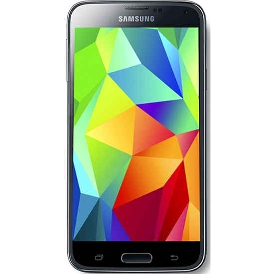 Picture of Refurbished Samsung Galaxy S5 16GB Unlocked Black