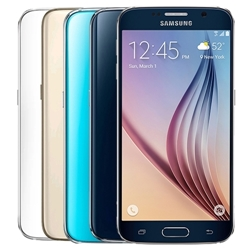 Picture of Refurbished Samsung Galaxy S6 32GB All Colours