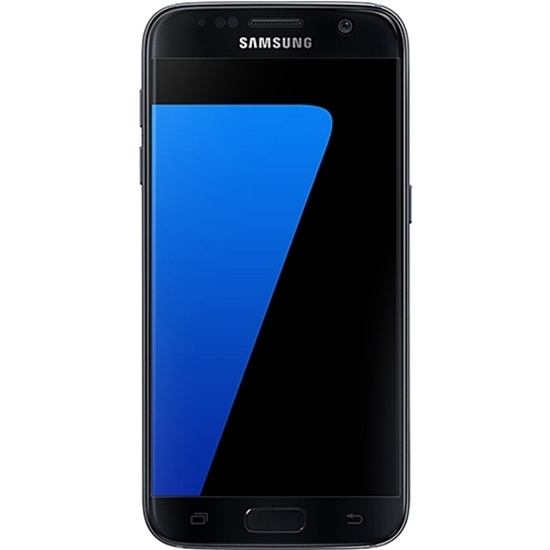 Picture of Refurbished Samsung Galaxy S7 32GB Unlocked Black - Acceptable Condition