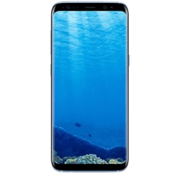 Picture of Refurbished Samsung Galaxy S8 64GB Unlocked Blue- Very Good Condition