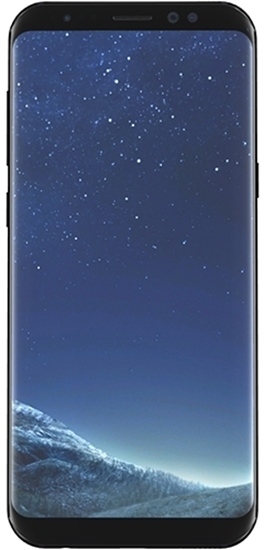 Picture of Refurbished Samsung Galaxy S8 Plus 64GB Unlocked Black - Almost Like New Condition