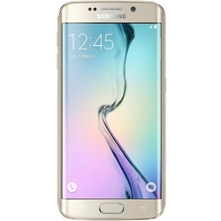 Picture of Refurbished Samsung Galaxy S6 Edge 32GB Unlocked Gold