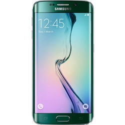 Picture of Refurbished Samsung Galaxy S6 Edge 32GB Unlocked Green
